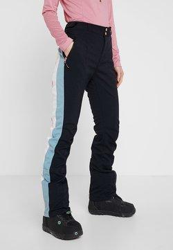 Brunotti - WOODSTAR WOMEN PANT - Pantalón de nieve - black