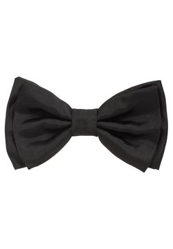 BOSS - BOW TIE CLASSIC - Papillon - black