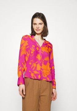 Emily van den Bergh - Langarmshirt - orange/pink
