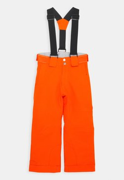 Dare 2B - OUTMOVE PANT UNISEX - Täckbyxor - blaze orange