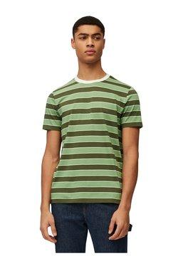 Marc O'Polo DENIM - T-Shirt print - light green, light green