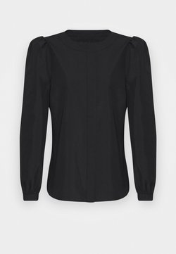 Freequent - Blouse - black