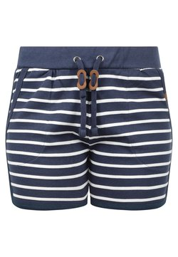 Blendshe - KIRA - Shorts - navy