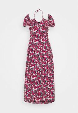 Fashion Union Tall - AMERICA - Korte jurk - multi-coloured
