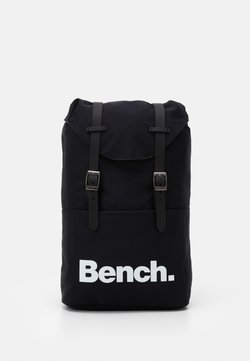 Bench - BACKPACK LARGE - Ryggsäck - black