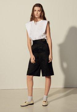 sandro - VADIM - Shorts - noir