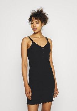 Vero Moda - VMARIA SINGLET SHORT DRESS - Sukienka etui - black