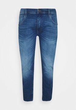 Blend - JET FIT MULTIFLEX - Jean slim - denim light blue