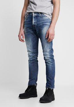 Replay - TINMAR - Jeans a sigaretta - medium blue