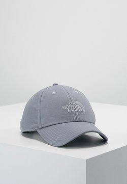 The North Face - CLASSIC HAT - Pet - mid grey