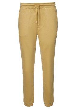 BOSS CASUAL - Jogginghose - beige