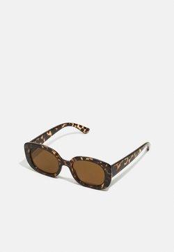 Zign - Solbriller - brown