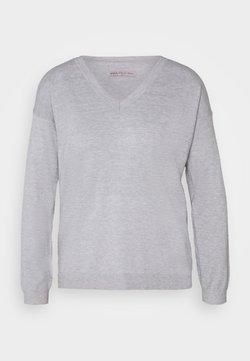 Anna Field Petite - Jumper - light grey