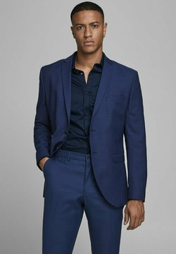 Jack & Jones - Giacca elegante - medieval blue