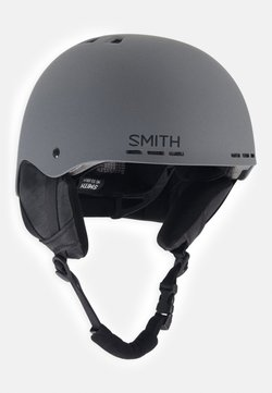 Smith Optics - HOLT UNISEX - Helm - matte charcoal