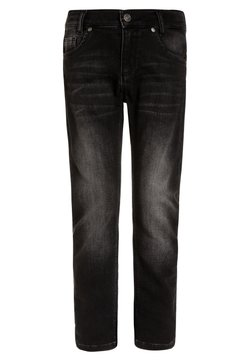 Blue Effect - Slim fit jeans - black