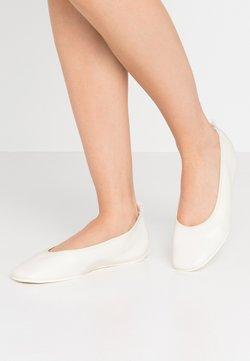 Zign - Hausschuh - white