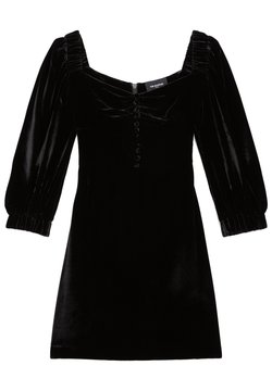 The Kooples - Robe d'été - black