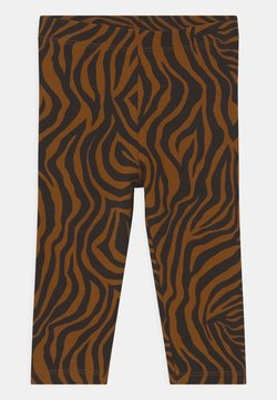 Gina Tricot - MINI BABY  - Legging - brown