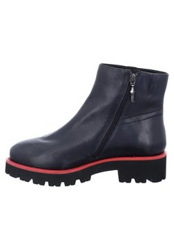 Tizian - BOSTON - Ankle Boot - dunkelblau