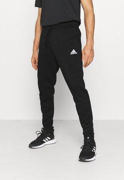 adidas Performance - Jogginghose - black