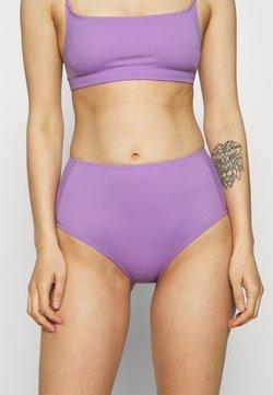 ARKET - Bikiniunderdel - lilac