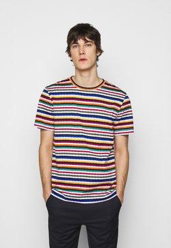 Missoni - MANICA CORTA - T-Shirt print - multicoloured