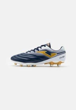 Joma - N10 - Voetbalschoenen met kunststof noppen - blue