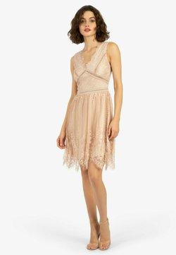 Apart - Cocktailkleid/festliches Kleid - beige