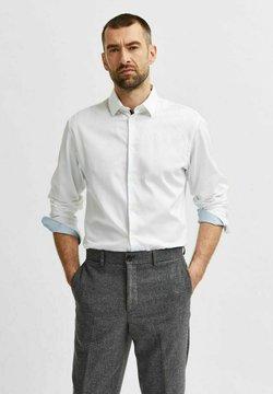 Selected Homme - Camicia elegante - bright white
