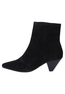 Bronx - Korte laarzen - black