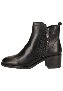Be Natural - Stiefelette - black