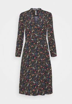 Pepe Jeans - KELLY - Freizeitkleid - multi coloured