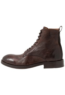Hudson London - YEW - Veterboots - brown