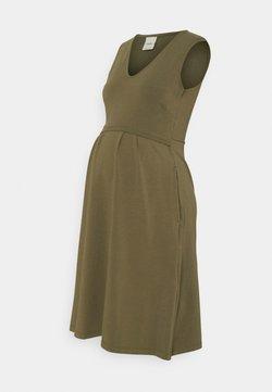 Boob - TILDA DRESS - Vestido ligero - pine green