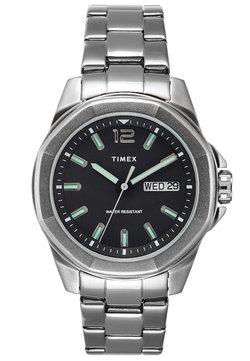 Timex - ESSEX AVENUE - Montre - silver-coloured