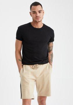 DeFacto Fit - Shorts - beige