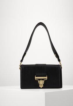 Versace Jeans Couture - SHOULDER BAG - Torebka - nero