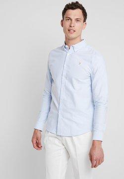 Farah - BREWER - Overhemd - sky blue
