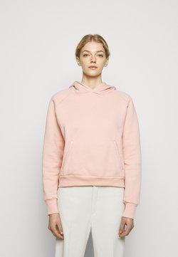 Holzweiler - HANG ON - Hoodie - washed pink