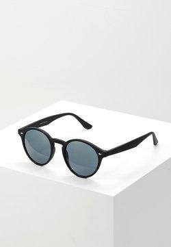 Only & Sons - ONSSUNGLASSES MATT - Gafas de sol - black