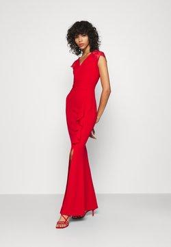 Sista Glam - BELMAIN - Ballkleid - red