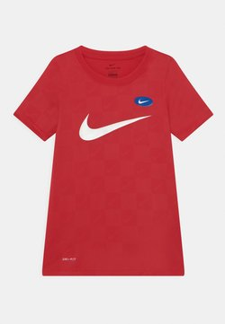 Nike Performance - SOCCER UNISEX - T-Shirt print - university red
