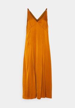 Paul Smith - WOMENS DRESS - Juhlamekko - orange
