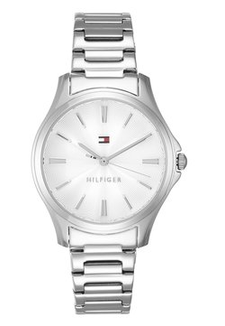 Tommy Hilfiger - LORI CASUAL - Montre - silver-coloured