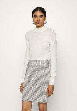 Vero Moda - JOY - Sweter - birch