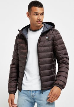 Next - Winterjacke - purple