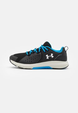 Under Armour - CHARGED COMMIT TR 2 - Sportschoenen - black