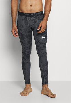 Nike Performance - Tights - iron grey/white