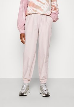 Missguided - SPORTY - Jogginghose - pink